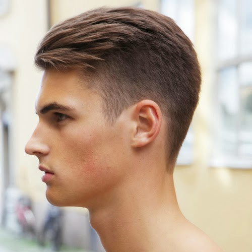 One Of The Best Men S Haircuts For Summer