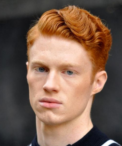 10 Ginger Men Who Will Make You Want To Be A Redhead