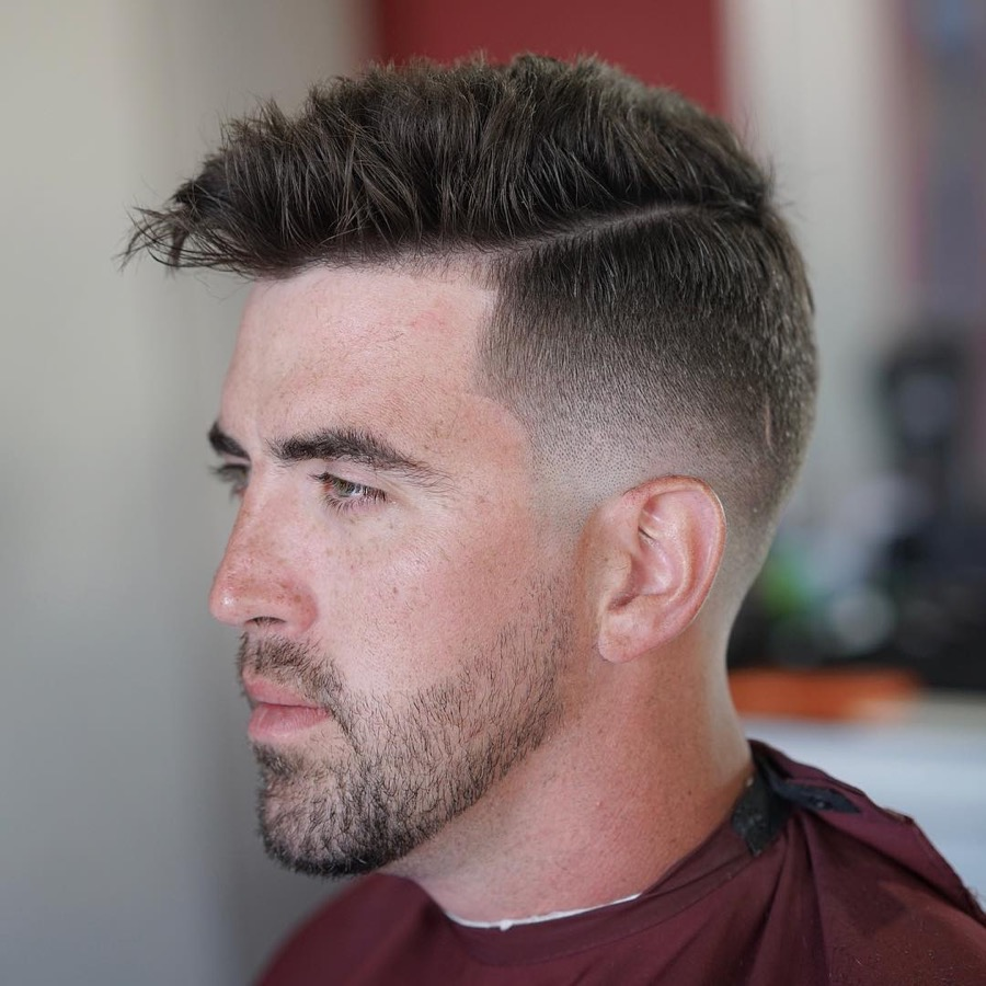 Best Short Haircut Styles For Men (2020 Update)