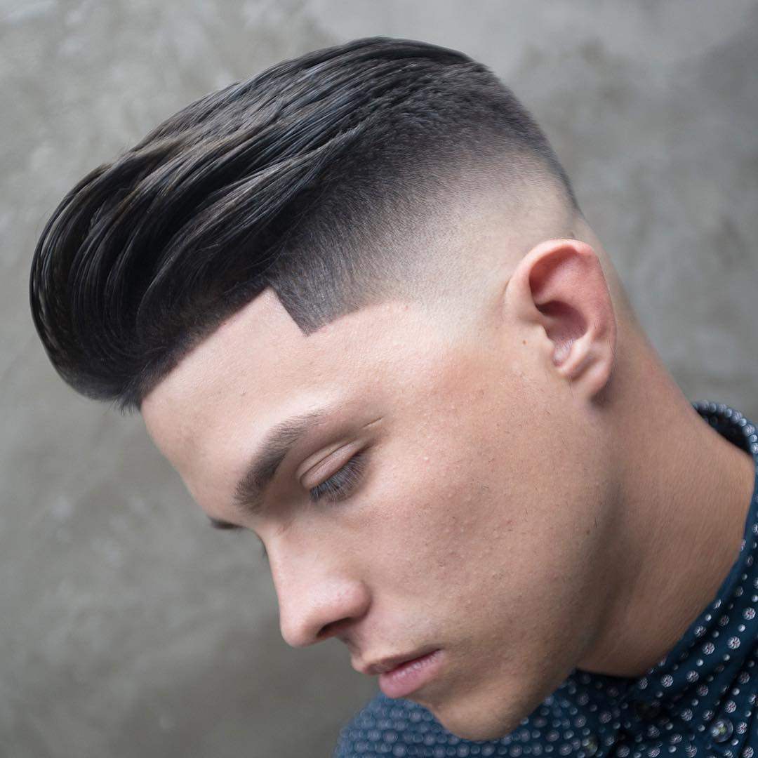Top 45 Fade Haircuts For Men (2020 Styles)